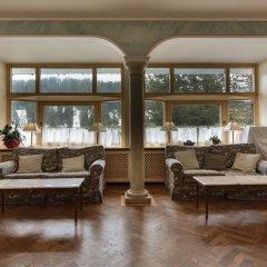 TH Madonna di Campiglio - Golf Hotel Пинцоло интерьер отеля фото 2