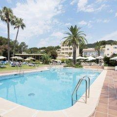 Отель Grupotel Nilo & Spa бассейн фото 2