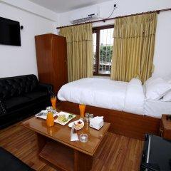 Отель Oyo 104 Hotel Baltic Inn Непал, Катманду - отзывы, цены и фото номеров - забронировать отель Oyo 104 Hotel Baltic Inn онлайн фото 2
