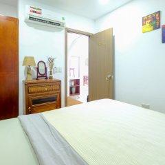 Апартаменты Sunrise Hon Chong Ocean View Apartment Нячанг удобства в номере