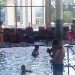 Отель Willa Na Potoku Закопане бассейн фото 2