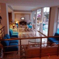 Отель Dolunaydin гостиничный бар