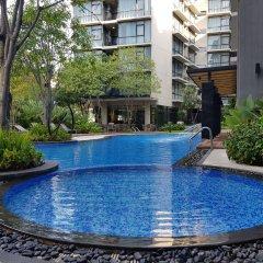 Отель At Mind Serviced Residence Pattaya детские мероприятия