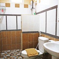 Отель Benwadee Resort ванная