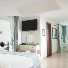 Pavillon Garden Hotel & Spa комната для гостей