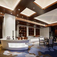 Отель Fu Rong Ge Hotel Китай, Сиань - отзывы, цены и фото номеров - забронировать отель Fu Rong Ge Hotel онлайн спа фото 2