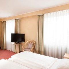 Отель TRYP by Wyndham Köln City Centre комната для гостей фото 4