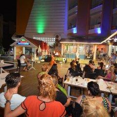 Arsi Hotel гостиничный бар