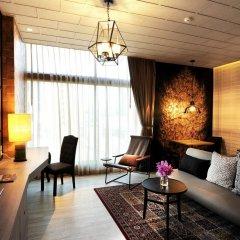 Отель Siam@Siam Design Hotel Bangkok Таиланд, Бангкок - отзывы, цены и фото номеров - забронировать отель Siam@Siam Design Hotel Bangkok онлайн интерьер отеля фото 2