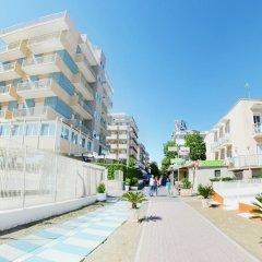 Hotel Ghirlandina Римини парковка