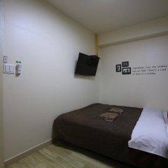 Отель Samsung Bed Station Южная Корея, Сеул - отзывы, цены и фото номеров - забронировать отель Samsung Bed Station онлайн комната для гостей фото 5