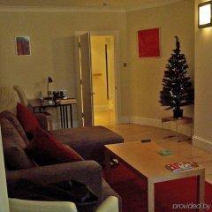 Отель Dreamhouse Apartments Edinburgh West End Великобритания, Эдинбург - отзывы, цены и фото номеров - забронировать отель Dreamhouse Apartments Edinburgh West End онлайн комната для гостей