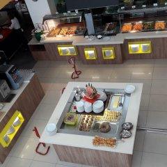 Meropi Hotel & Apartments питание фото 5
