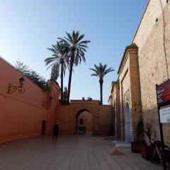 Отель Riad Carina Марокко, Марракеш - отзывы, цены и фото номеров - забронировать отель Riad Carina онлайн с домашними животными