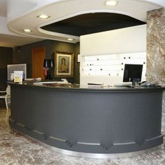Ponte Hotel интерьер отеля фото 2