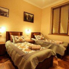 Мини-Отель Heyvany сейф в номере