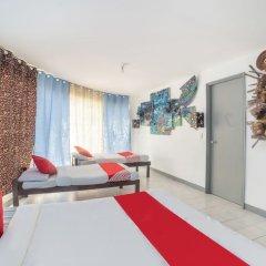 Отель Ponce Suites Gallery Hotel Филиппины, Давао - отзывы, цены и фото номеров - забронировать отель Ponce Suites Gallery Hotel онлайн спа фото 2
