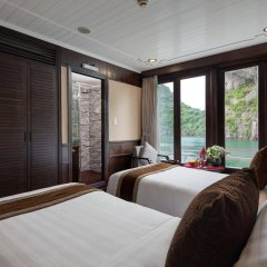 Отель Glory Legend Cruise Халонг спа