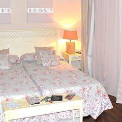 Отель Tierras De Aran Испания, Вьельа Э Михаран - отзывы, цены и фото номеров - забронировать отель Tierras De Aran онлайн комната для гостей фото 3