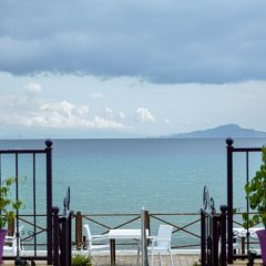 Fuda Hotel пляж