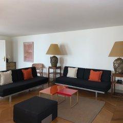 Апартаменты Apartment - 1 Bedroom Париж комната для гостей фото 4