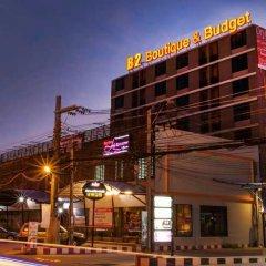 B2 Phuket Hotel вид на фасад фото 2