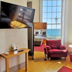 Отель Drakes Hotel Великобритания, Кемптаун - отзывы, цены и фото номеров - забронировать отель Drakes Hotel онлайн фото 4