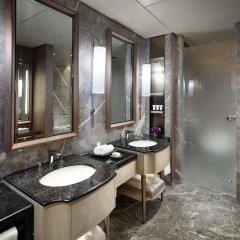 Отель Signiel Seoul Сеул ванная
