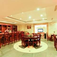 Отель Eden Hotel Hanoi - Doan Tran Nghiep Вьетнам, Ханой - отзывы, цены и фото номеров - забронировать отель Eden Hotel Hanoi - Doan Tran Nghiep онлайн питание фото 3