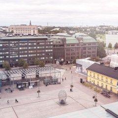 Отель Scandic Simonkentta Хельсинки фото 3