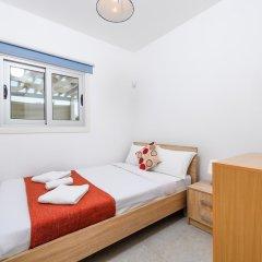 Отель Ayia Triada View Кипр, Протарас - отзывы, цены и фото номеров - забронировать отель Ayia Triada View онлайн комната для гостей фото 3