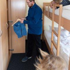 Отель Familienhotel Citylight Berlin Германия, Берлин - отзывы, цены и фото номеров - забронировать отель Familienhotel Citylight Berlin онлайн с домашними животными