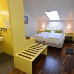 Best Western Hotel Spirgarten комната для гостей