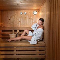 Отель Santorini Kastelli Resort Греция, Остров Санторини - отзывы, цены и фото номеров - забронировать отель Santorini Kastelli Resort онлайн сауна