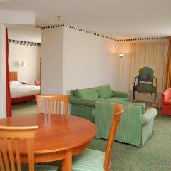 Hotel Theater Figi комната для гостей