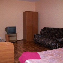 Гостиница Апарт Отель Уют в Ейске отзывы, цены и фото номеров - забронировать гостиницу Апарт Отель Уют онлайн Ейск комната для гостей