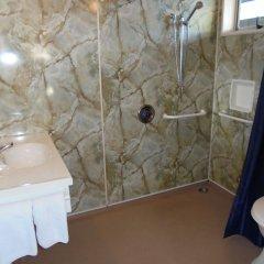 Отель Greymouth KIWI Holiday Parks & Motels ванная фото 2