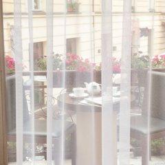 Отель Spatz Aparthotel Краков помещение для мероприятий фото 2