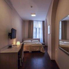 Отель Prague Boutique Residence комната для гостей фото 4