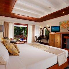 Отель Thavorn Beach Village Resort & Spa Phuket комната для гостей фото 2