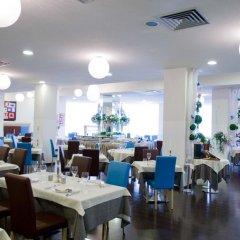 Отель Mioni Royal San Италия, Монтегротто-Терме - отзывы, цены и фото номеров - забронировать отель Mioni Royal San онлайн питание фото 2