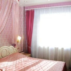 Гостиница Анзас 3* Стандартный номер с различными типами кроватей фото 19