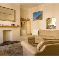 Апартаменты Brilliant High-end Apartment in Brighton Sleeps 6 комната для гостей фото 3