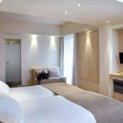 Отель Olympia Thessaloniki Греция, Салоники - 2 отзыва об отеле, цены и фото номеров - забронировать отель Olympia Thessaloniki онлайн комната для гостей фото 4