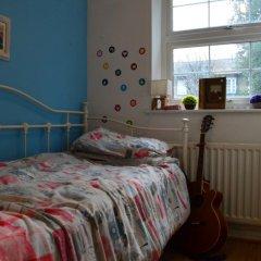 Отель 3 Bedroom Family Home Near The DLR детские мероприятия фото 2
