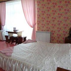 4 Сезона Отель Борисполь комната для гостей фото 3