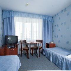 Гостиница AMAKS Центральная удобства в номере