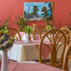 Отель Green Bungalows Hotel Apartments Кипр, Айя-Напа - 6 отзывов об отеле, цены и фото номеров - забронировать отель Green Bungalows Hotel Apartments онлайн помещение для мероприятий фото 2