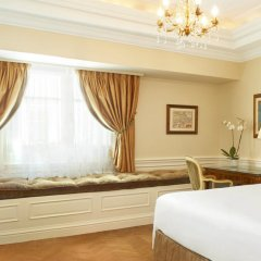 King George, A Luxury Collection Hotel Афины спа