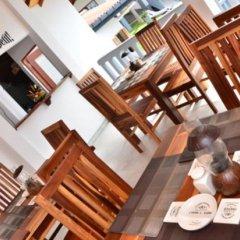 Отель Vesma Villas Шри-Ланка, Хиккадува - отзывы, цены и фото номеров - забронировать отель Vesma Villas онлайн в номере